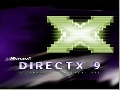DirectX 9 Screenshot