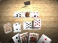 Gin Rummy - The Royal Club Screenshot