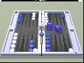 GNU Backgammon 0.90