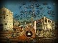 Joan Miro Screensaver Screenshot
