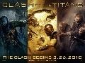 Kampf der Titanen Screenshot