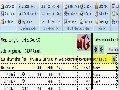 Excel 2007 Abwesenheits-/ Urlaubsplaner 2018