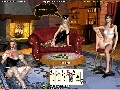 Pinup Strip Poker Screenshot