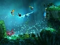 Rayman Origins - Demo Screenshot