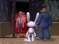 Sam & Max Episode 205: Whats New, Beelzebub Screenshot