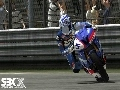 SBK X: Superbike World Championship Screenshot
