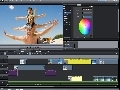 MAGIX Video deluxe Screenshot