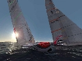 Virtual Skipper 5: Americas Cup 32 Screenshot