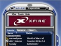 Xfire Screenshot