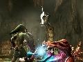 Legend of Zelda: Twilight Princess Screenshot