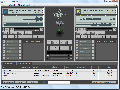 Zulu Professionelle DJ Software Screenshot